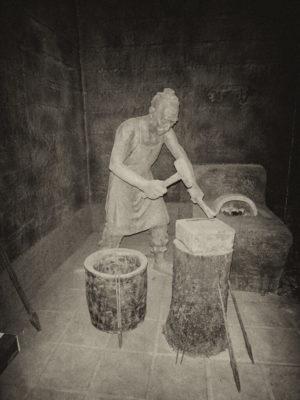 История производства чугунных труб